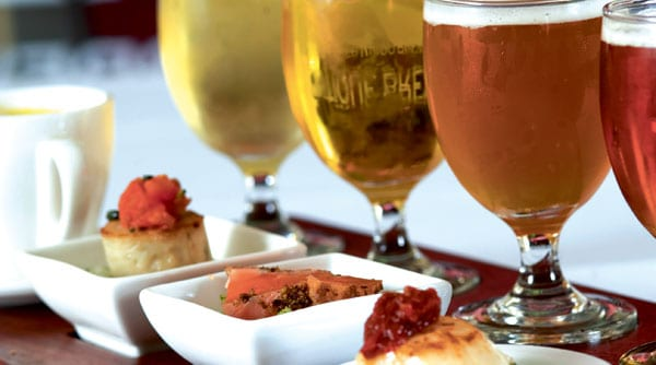 beer_and_food