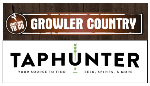growler country on taphunter