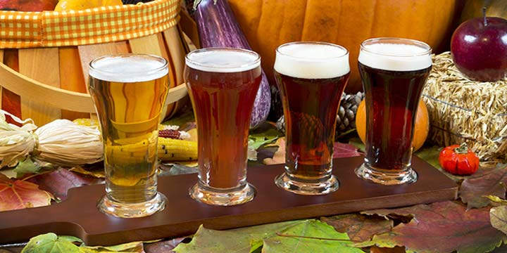 autumn beers taphunter