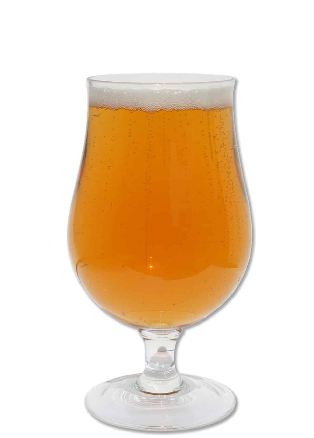 A Guide to Beer Glassware - TapHunter For Business