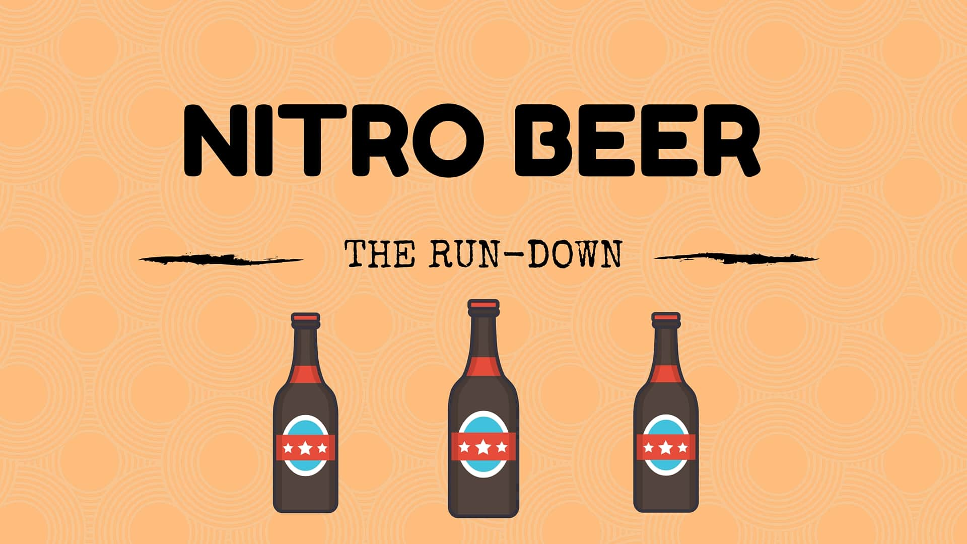 What Every Craft Bar Owner Should Know About Nitrogen Beer ...