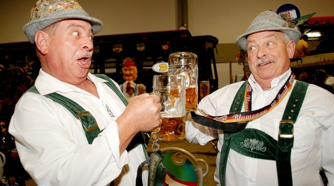 Craft Beers In Germany