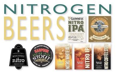 nitro beers
