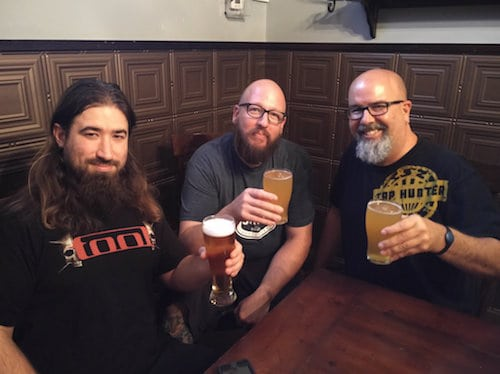 Setting Sun Business of Beer Podcast