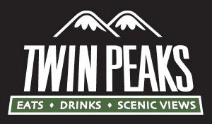 twin peaks logo taphunter
