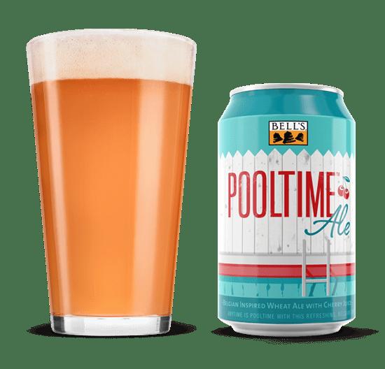 Bells Pooltime Ale