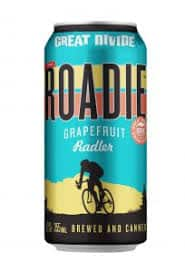 The Top 7 Beers for Summer 2018: Great Divide Roadie